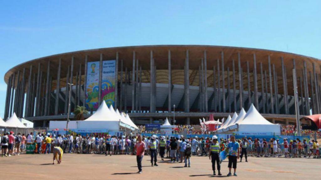 Copa: Prejuízo de 'elefantes brancos' já supera R$ 10 milhões ...