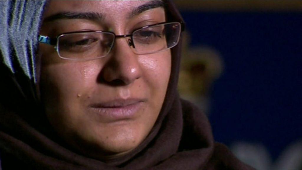 Irmã de jovem que fugiu para a Síria faz apelo emocionado - BBC ...