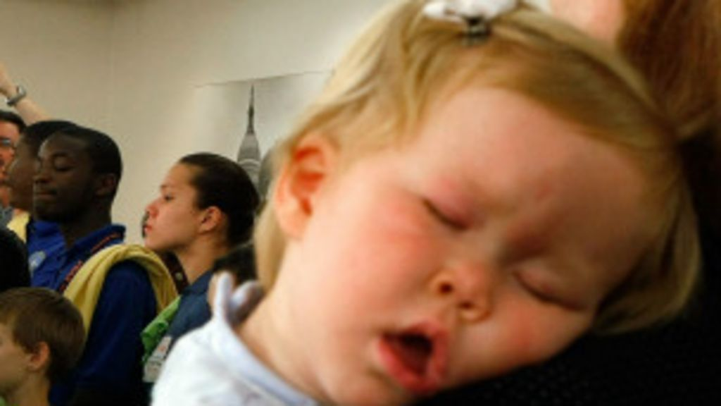 Dormir demais é mais prejudicial à saúde do que dormir a menos ...