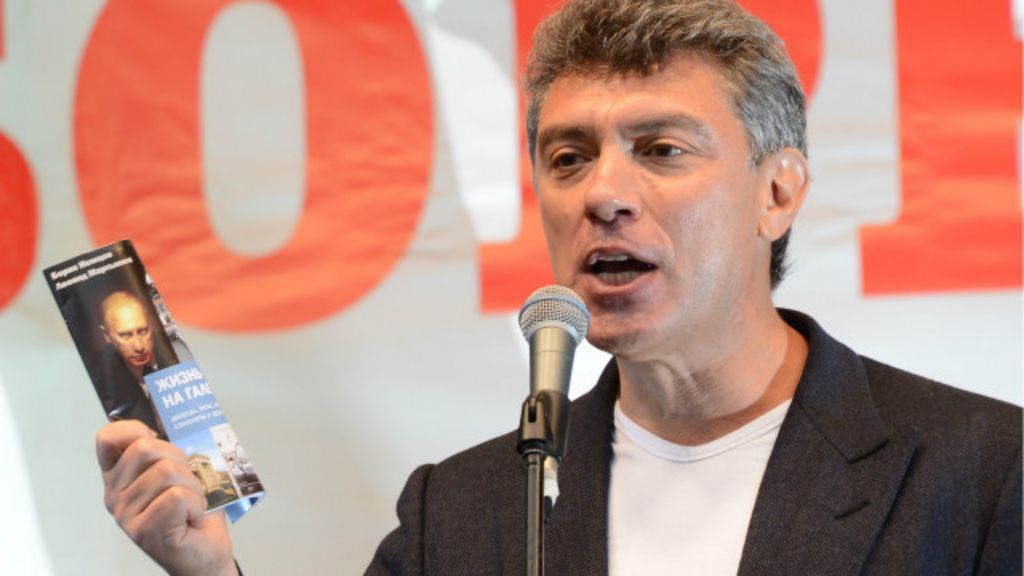 Líder da oposição na Rússia é morto a tiros - BBC Brasil
