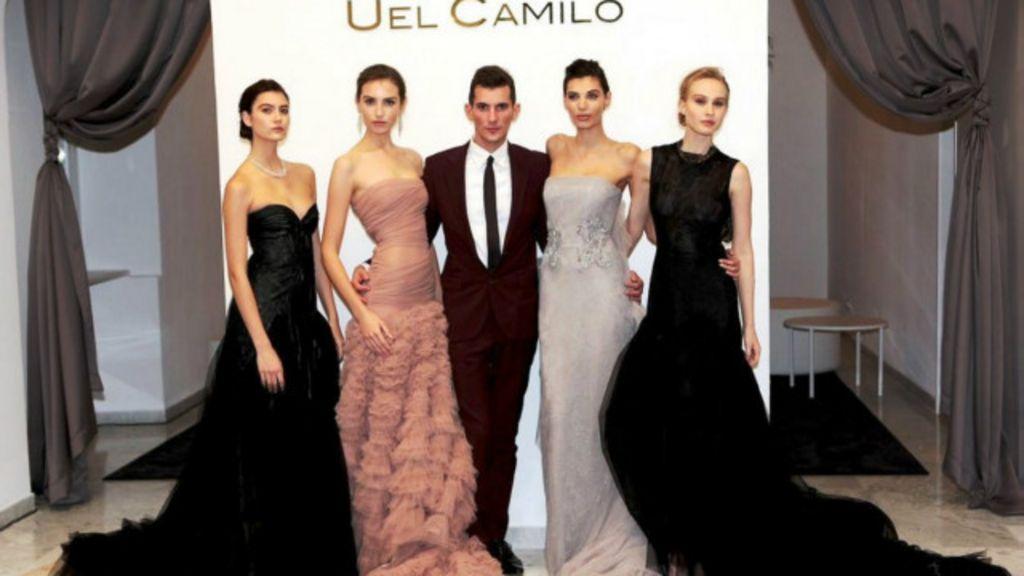 Estilistas brasileiros se destacam na semana de moda de Milão ...