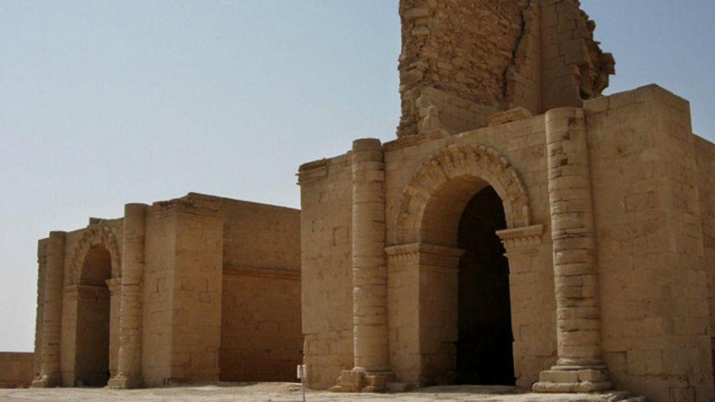 Por fé e lucro, 'Estado Islâmico' promove onda de destruição de ...