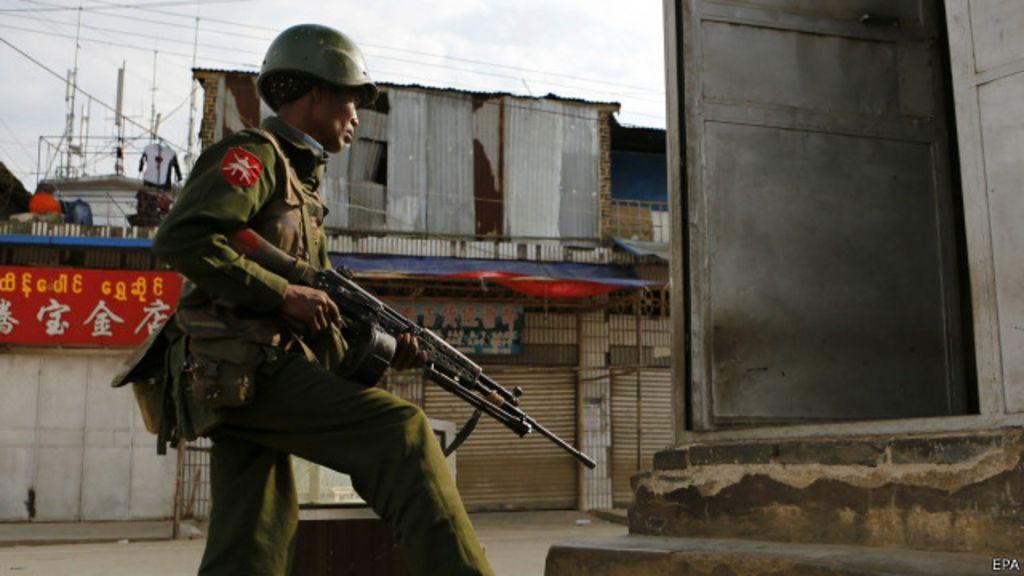 Presiden Myanmar pastikan peran militer dalam politik ...