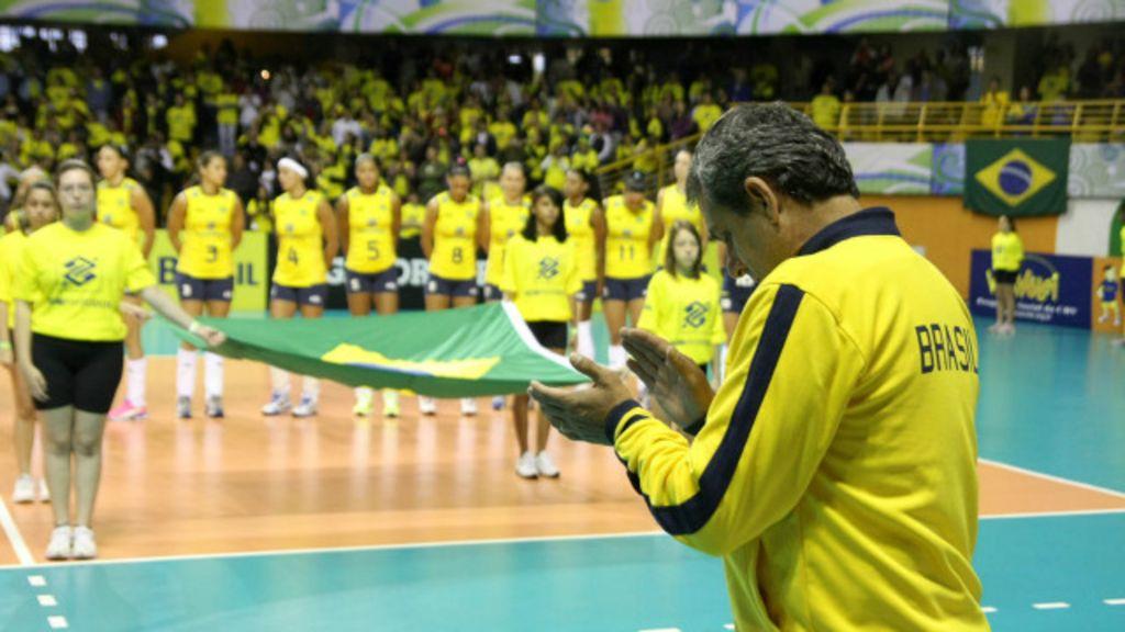 Para tricampeão olímpico, educação é principal fator para Brasil ...
