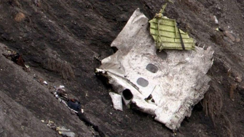 O que se sabe sobre o acidente de avião que matou 150 nos Alpes ...