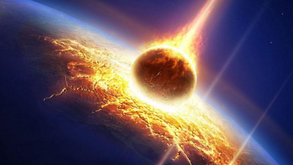 Como a ciência prevê o ' apocalipse' - BBC Brasil