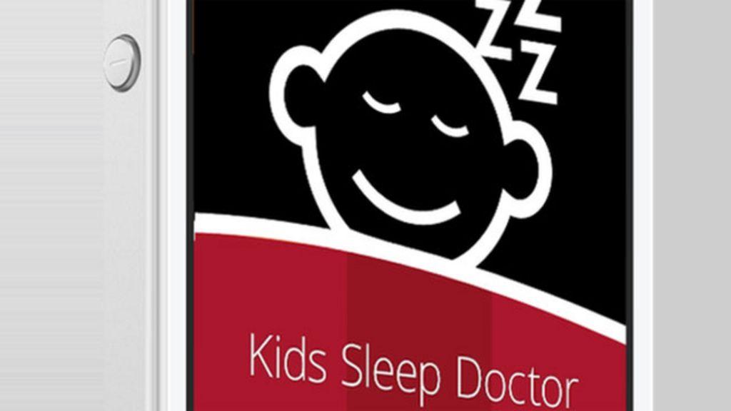 Hospital britânico lança aplicativo para melhorar sono de crianças ...