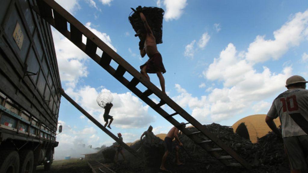 Para que serve a 'lista suja' do trabalho escravo? - BBC Brasil