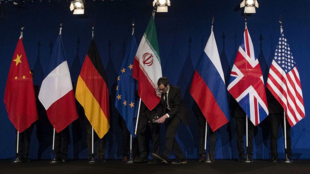 O Congresso dos EUA pode sabotar o acordo nuclear com o Irã ...