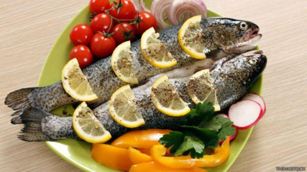 Peixe faz mesmo tão bem assim para a saúde? - BBC Brasil