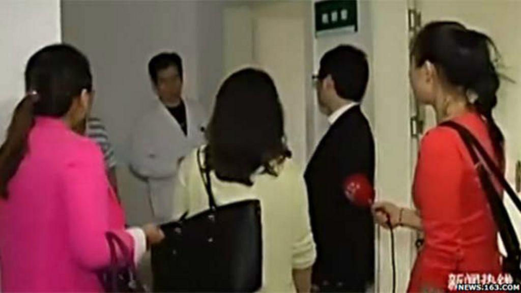 Traição de chinês é descoberta com visita de 17 namoradas a ...