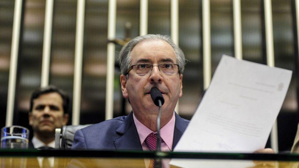 Quatro motivos para prestar atenção ao pronunciamento de Cunha ...