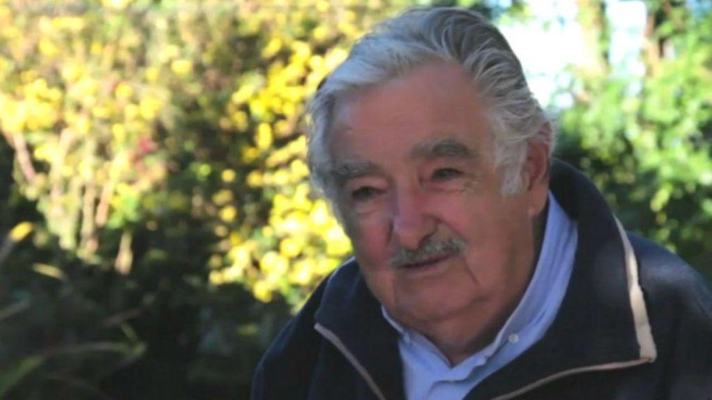 Mujica: 'Quem gosta de dinheiro tem que ser tirado da política ...