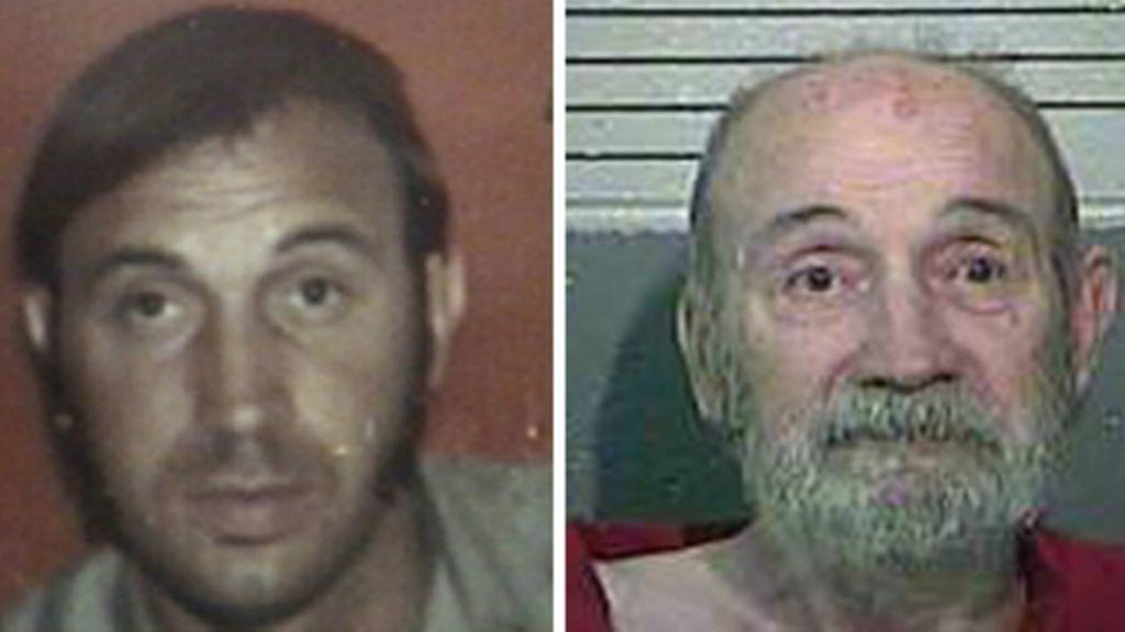 Fugitivo se entrega após 40 anos escondido nos EUA - BBC Brasil