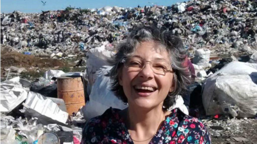 Chilena adota bebês mortos para garantir enterro decente - BBC ...