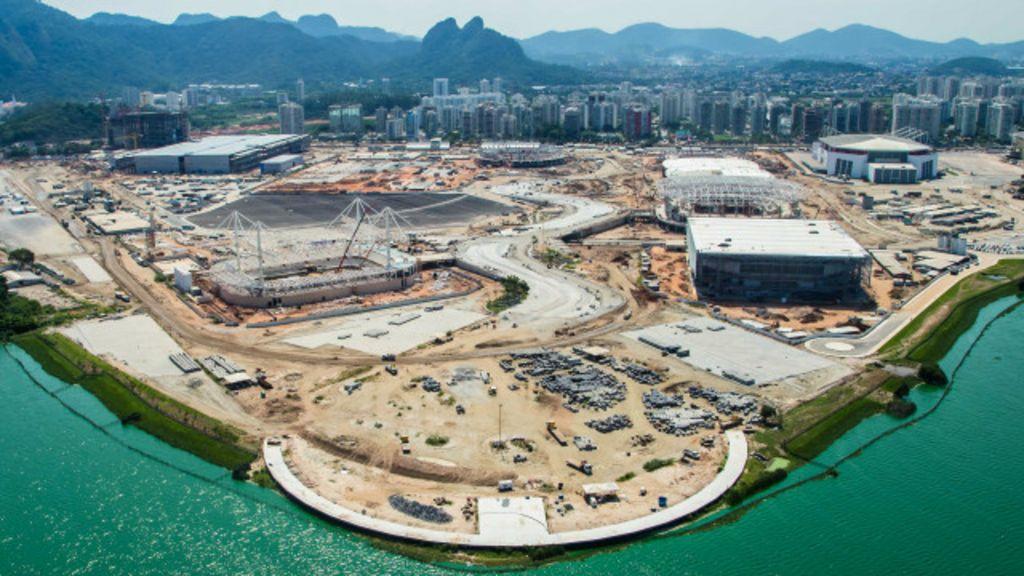 Em um ano, Jogos de 2016 vão de 'mais atrasados' a 'andando nos ...