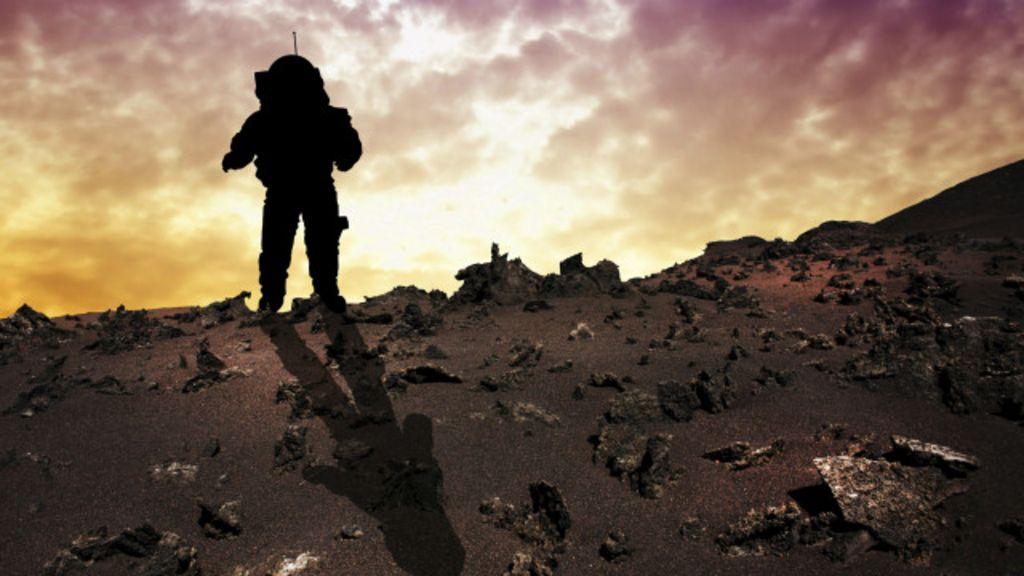 Viagem a Marte pode causar danos no cérebro, diz estudo - BBC ...