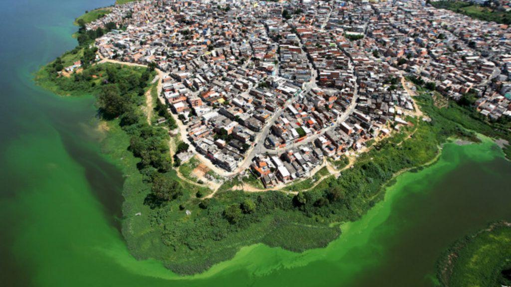 Crise hídrica: São Paulo está preparada para enfrentar a estiagem ...