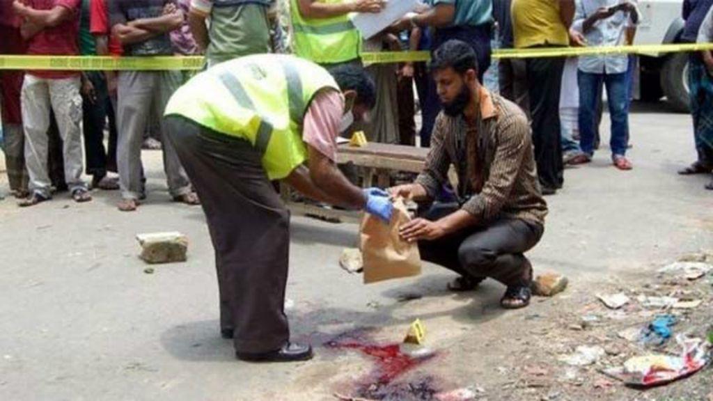 Bangladesh tem terceiro blogueiro ateu assassinado no ano - BBC ...