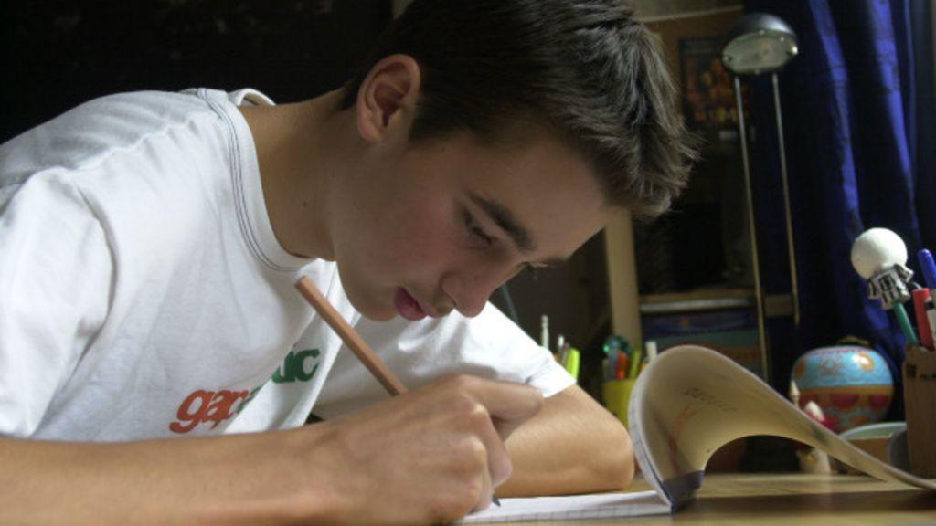 Você é mais inteligente que um estudante de 15 anos? Faça o teste ...