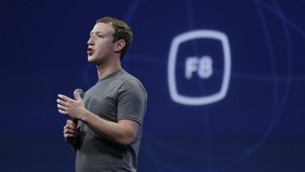 Zuckerberg tenta impulsionar Messenger e manter domínio de ...