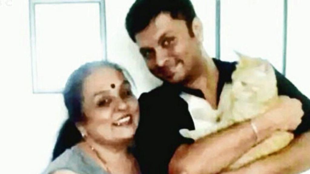 Mãe coloca anúncio para arrumar marido para seu filho - BBC Brasil