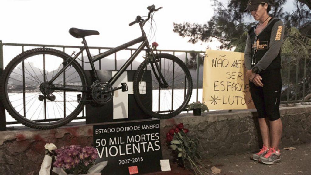 A violência voltou a sair do controle no Rio de Janeiro? - BBC Brasil