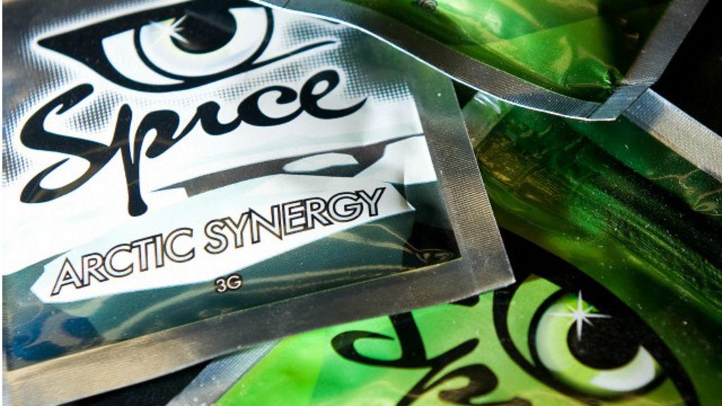 Spice: a perigosa alternativa à maconha - BBC Brasil