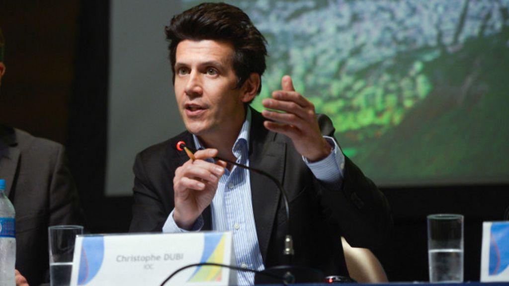 Diretor do COI topa 'desafio do mergulho' na Baía de Guanabara ...