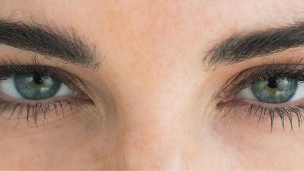 Como os olhos revelam nossos pensamentos - BBC Brasil
