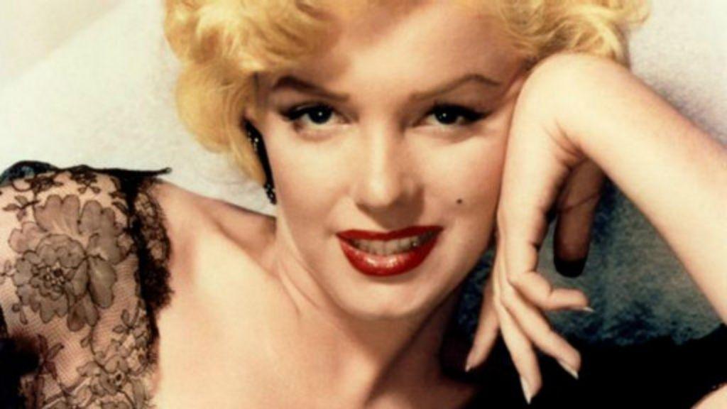 Ídolos mortos de Hollywood poderão estrelar novos filmes? - BBC ...