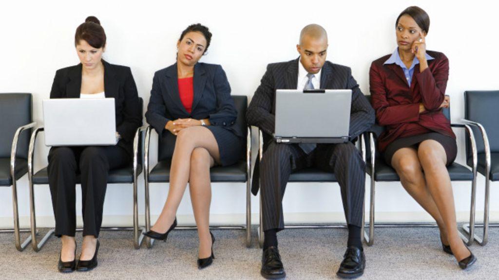 Em busca de emprego? Saiba quais os setores que mais resistem à ...