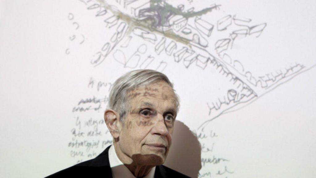 Morre o matemático de 'mente brilhante' John Nash - BBC Brasil