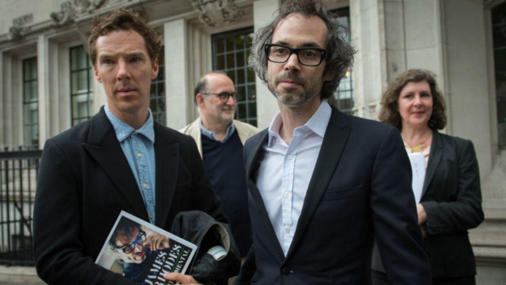 Britânico vence batalha legal com ex-mulher e publica memórias ...