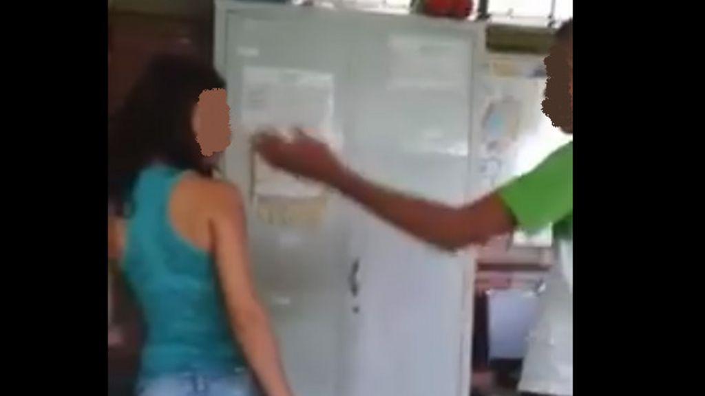Professora vítima de agressão em MG será transferida; futuro de ...