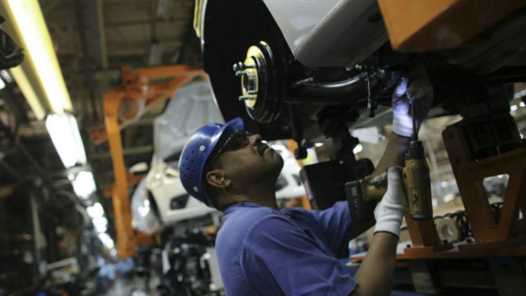 OCDE põe Brasil e Rússia na lanterna de ranking de crescimento ...