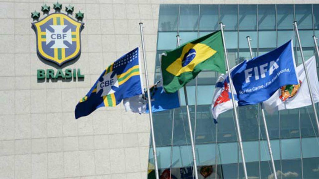Em meio a escândalos na Fifa, jogadores cobram reformas na CBF ...