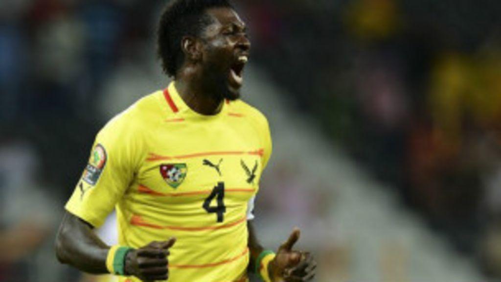 Adebayor mis sur la touche bbc afrique - Que veut dire bbc ...