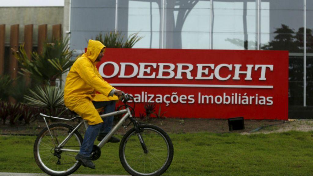 Juiz condena Odebrecht por trabalho escravo e tráfico de pessoas ...