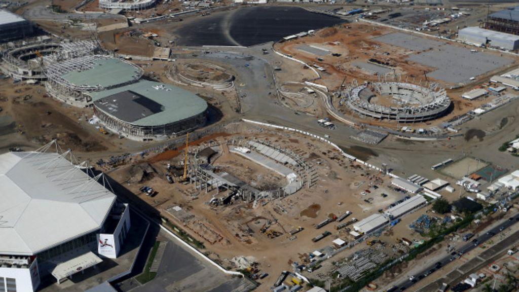 Rio 2016: Olimpíada atrapalha ou ajuda o Brasil em recessão ...
