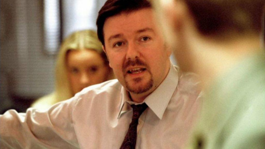 Mundo corporativo: gerente intermediário pode estar com dias ...