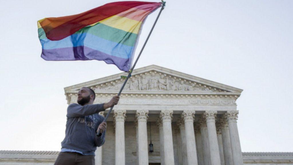 Suprema Corte dos EUA legaliza casamento gay em todo país; veja ...