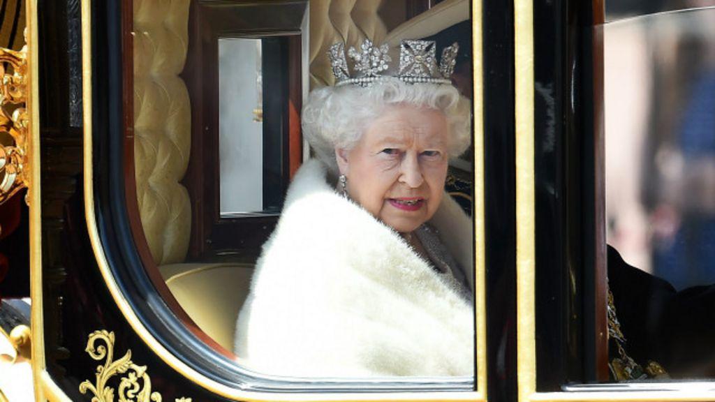 Quão rica é a rainha da Inglaterra? - BBC Brasil
