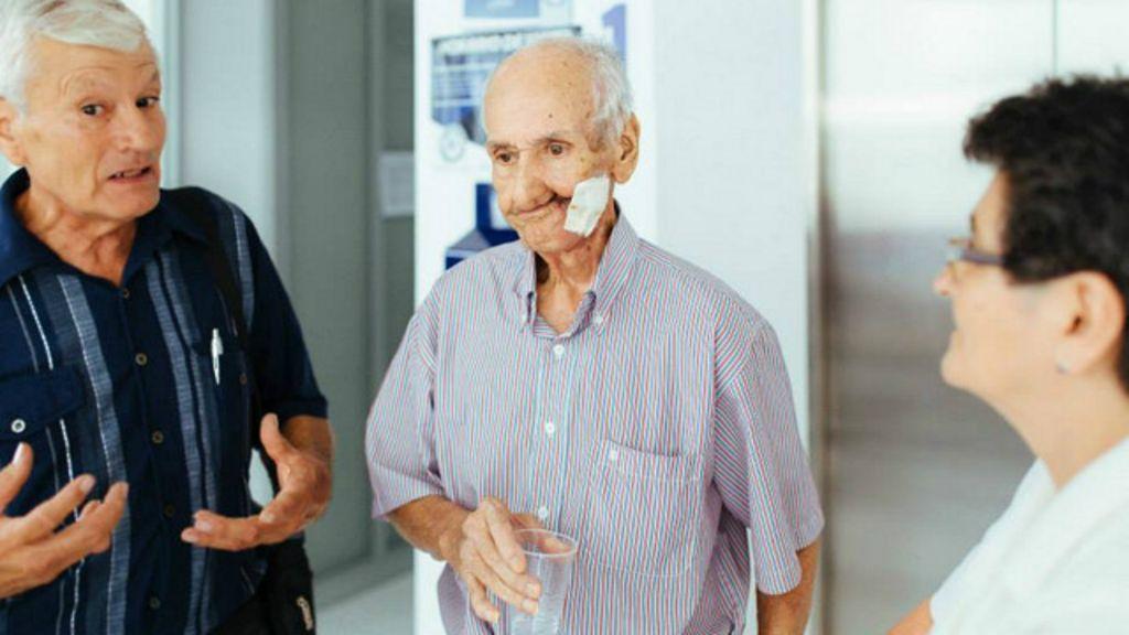 Colombia el hombre a quien le cancelaron la eutanasia en el ltimo momento bbc mundo - Casos de eutanasia ...