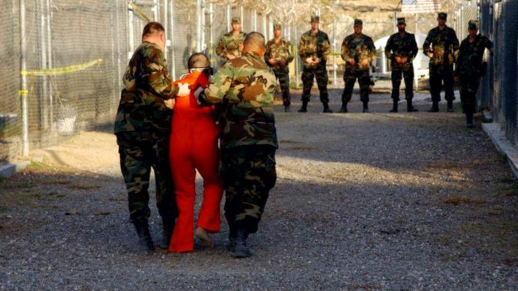 ONGs querem que Brasil receba detentos de Guantánamo - BBC ...