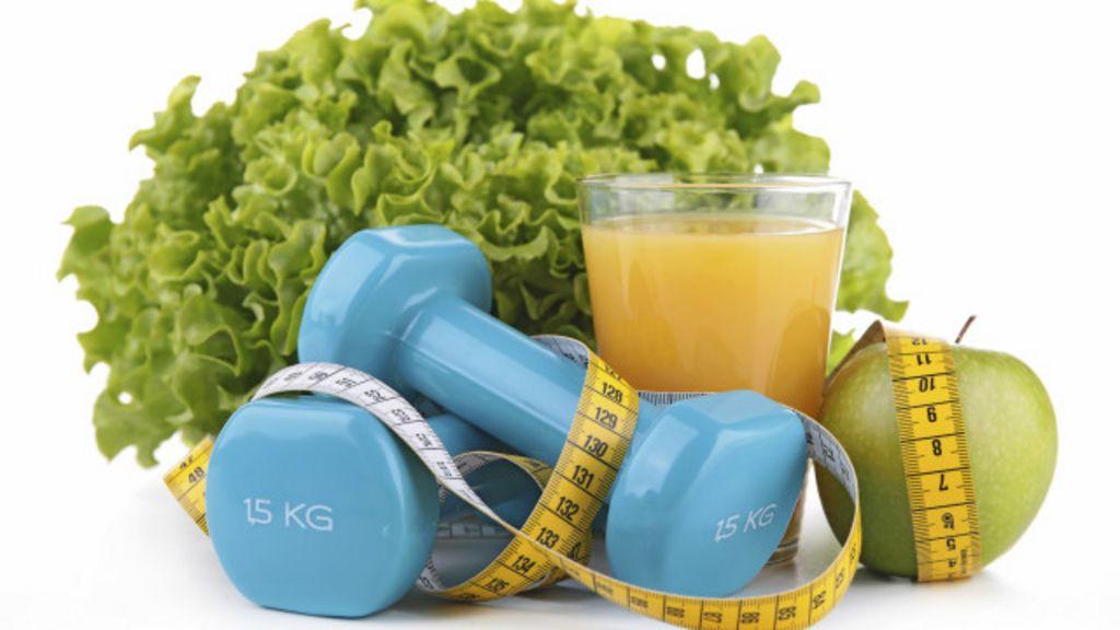 Dez mitos sobre dietas - BBC Brasil