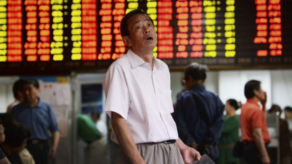 Como o terremoto financeiro chinês pode afetar o Brasil? - BBC Brasil