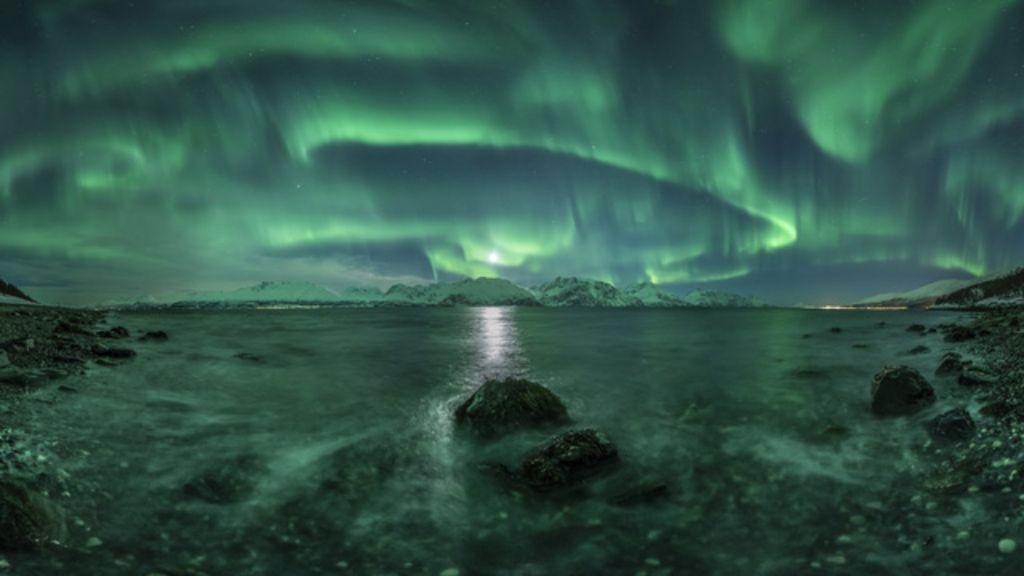 Os incríveis finalistas de concurso 'fotógrafo de astronomia do ano ...