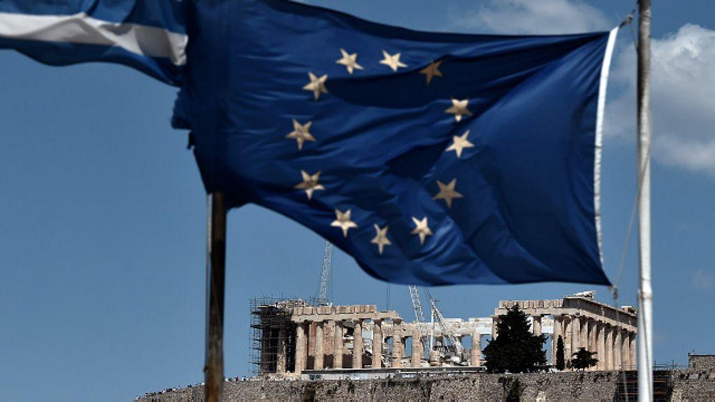 Sem acordo, líderes europeus cancelam reunião sobre crise grega ...