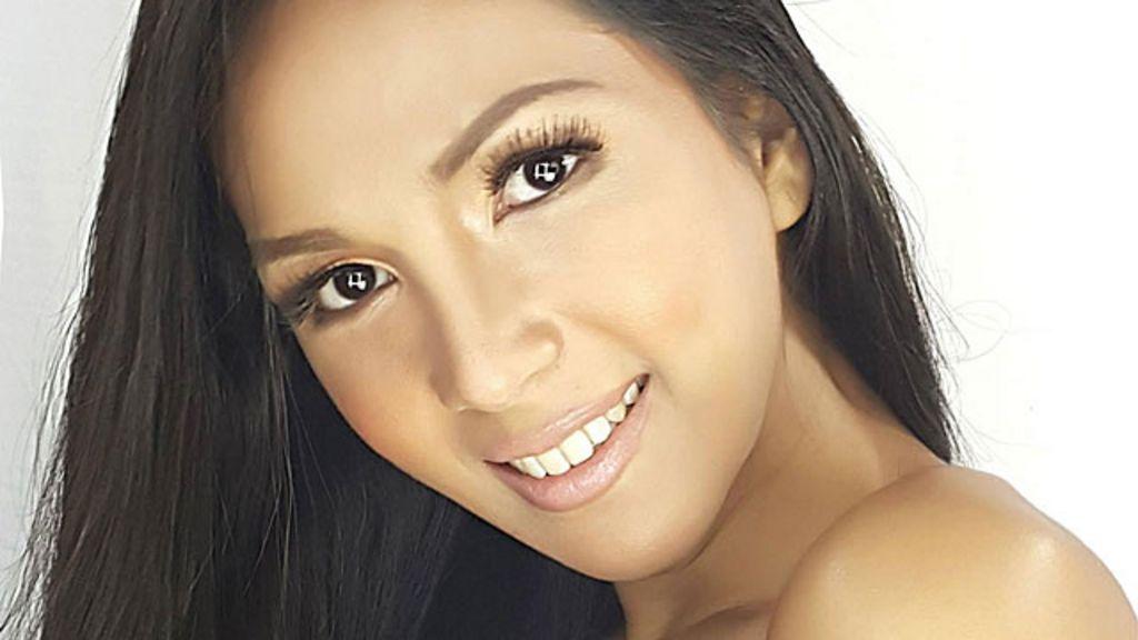 Miss filipina cria site para transexuais em busca de 'amor decente ...